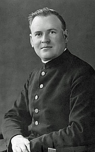 P. Richard Henkes SAC i 1936